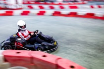 Karting for kids and adults