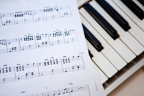 Musical Instruments, Scores and Music Products Stores