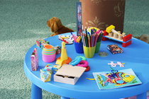 Restaurants and Cafes with Playroom for Kids